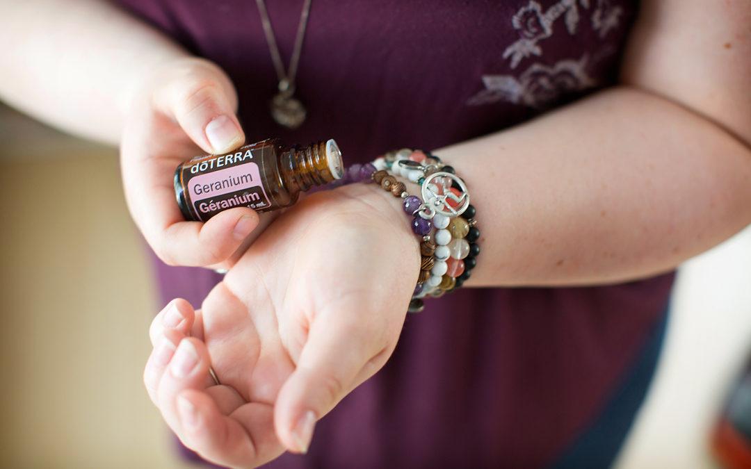 4 huiles essentielles pour mieux gérer son stress